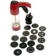 Jen Magic Hand Press(Red, Black)