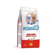 FORZA10 Mini Maintenance Cervo E Patate 2kg