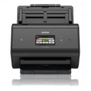 Brother ADS-2800W ADF scanner 600 x 600DPI A4 Black scanner