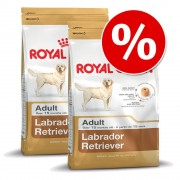 Royal Canin Breed 2 x 7,5 kg Poodle Adult Royal Canin - hundfoder