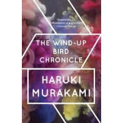The Wind-Up Bird Chronicle, Paperback