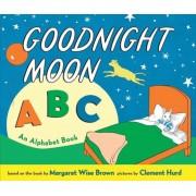Goodnight Moon ABC: An Alphabet Book, Hardcover