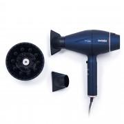 BaByliss Digital Sensor 6500DEE Asciugacapelli con motore digitale