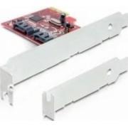 Adaptor Delock PCI Express la 2 x internal SATA
