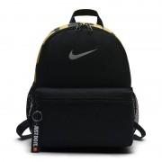 Nike Ryggsäck Nike Brasilia Just Do It för barn (mini) - Svart