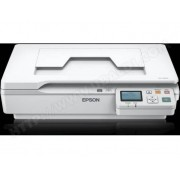 EPSON WorkForce DS-5500N - A4 - Ethernet + Suite logicielle