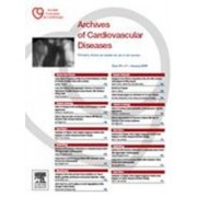 Archives of Cardiovascular Diseases - Abonnement 12 mois