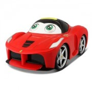 Bburago Junior - Ферари кола с броене, 095010