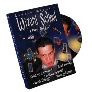Wizard School by Andrew Mayne