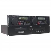 American Audio UCD200 Doppel-Player