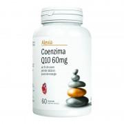 Coenzima Q10 60 mg x 60 comprimate Alevia