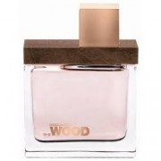 Dsquared2 She wood - eau de parfum donna 50 ml vapo