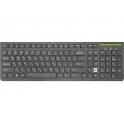 Клавиатура Defender Ultramate SM-536 45536