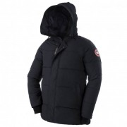 Canada Goose - Macmillan Parka - Veste hiver taille XL, noir