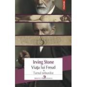 Viata lui Freud vol.1 Turnul Nebunilor - Irving Stone