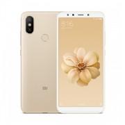Telemóvel Xiaomi Mi A2 4G 128GB DS gold EU