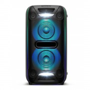 SPEAKER, SONY GTK-XB72 Party System, Bluetooth, Black (GTKXB72.CEL)