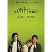 The Perks of Being a Wallflower, Paperback/Stephen Chbosky