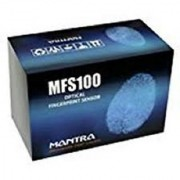 Mantra MFS100 STQC certified with 1 year RD services Payment Device