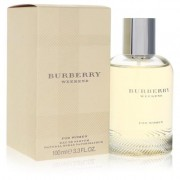Weekend For Women By Burberry Eau De Parfum Spray 3.4 Oz