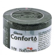 Excitante Anal Conforto 3,5gr Hot Flowers