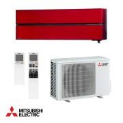 Инверторен климатик Mitsubishi Electric MSZ-LN25VGR / MUZ-LN25VG