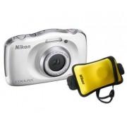 Nikon Coolpix W150 - White Holiday Kit