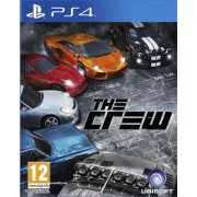 The Crew PS4/Playstation 4