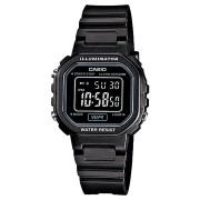Casio La20Wh-1B Digital Watch Black