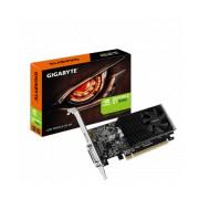 PLACA VIDEO PCIE 2GB DDR4 64BIT GF GT1030 DVI HDMI LP