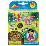 Scientific Explorer Make Your Own Meteor Science Kit