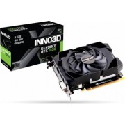 Placa video Inno3D GeForce GTX 1050 Compact 3GB GDDR5 96-bit