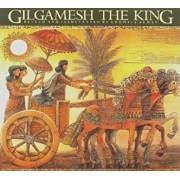 Gilgamesh the King, Paperback/Ludmila Zeman