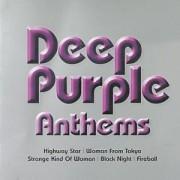 Deep Purple - Anthems