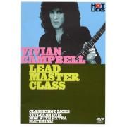 Vivian Campbell: Lead Master Class [DVD]