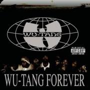 Wu-Tang Clan - Wu-Tang Forever (4 Vinyl)