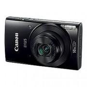 Canon Cámara digital Canon IXUS 190 negro