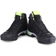 ADIDAS TERREX SCOPE HIGH GTX Outdoor Shoes For Men(Black, Yellow)