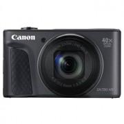 Canon PowerShot SX730 HS svart