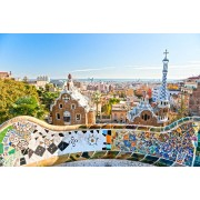 FRANCE: BARCELONE