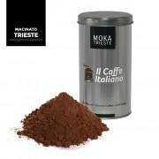 Il Caffe Italiano Trieste Cafea Macinata 250g cutie metalica
