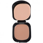Shiseido Base Advanced Hydro-Liquid base de maquillaje hidratante compacta - recambio SPF 10 tono B60 Natural Deep Beige 12 g