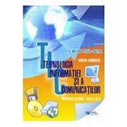 Tehnologia informatiei si a comunicatiilor - Mrejeriu Cecilia-Cristina