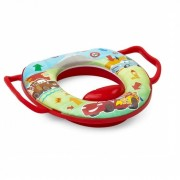 Reductor moale wc Disney Cars OKT
