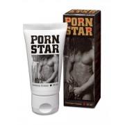 Crema Aumento Erezione Porn Star Erection Cream 50 ml