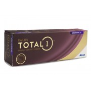 Dailies contactlenzen Dailies Total 1 Multifocal (30 lenzen)