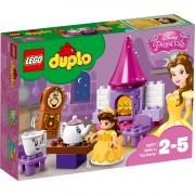 DUPLO - Belle's theekransje