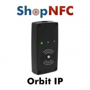 Orbit IP - Lector NFC Ethernet