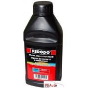 Lichid de frana FERODO DOT4 1L