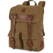 Belstaff Colonial Backpack Mountain Brown